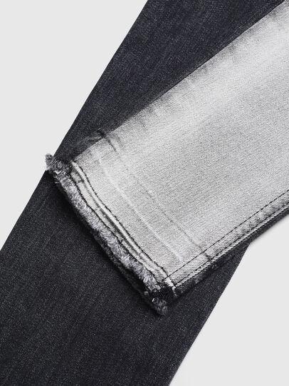 Diesel - SLEENKER-J-N, Noir/Gris - Jeans - Image 4