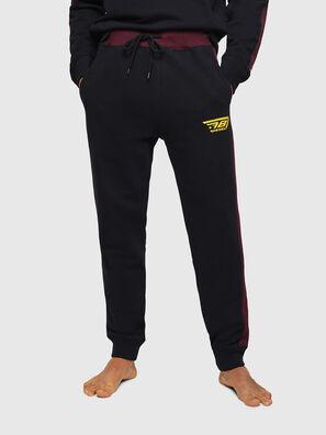 UMLB-PETER-BG, Noir - Pantalons