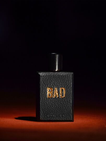Diesel - BAD 125ML, Noir - Bad - Image 4
