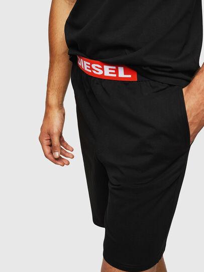 Diesel - UMSET-JAKE-TOM, Noir - Pyjamas - Image 5