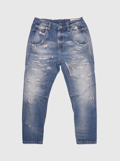 Diesel - FAYZA-J-N, Jean Bleu - Jeans - Image 1