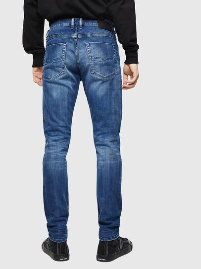 Diesel - Tepphar 0097Y, Bleu moyen - Jeans - Image 2