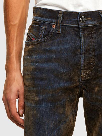 Diesel - D-Fining 069TM, Bleu Foncé - Jeans - Image 3
