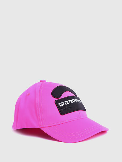 Diesel - FNEOPRE, Fuchsia - Other Accessories - Image 1