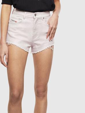 DE-HIGWEI, Rose - Shorts