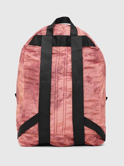 Diesel - BAPAK, Rouge - Sacs ceinture - Image 2