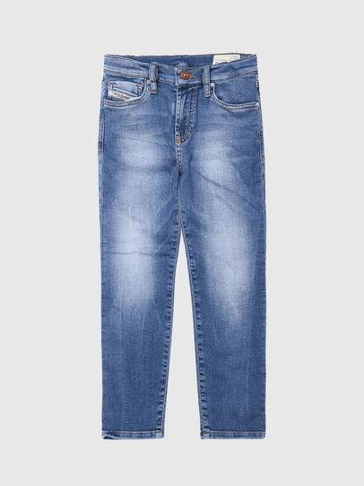Diesel - MHARKY-J JOGGJEANS, Jean Bleu - Jeans - Image 1