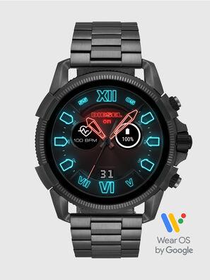 DT2011, Gris Métal - Smartwatches