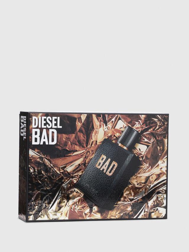 Diesel - BAD 75ML GIFT SET, Générique - Bad - Image 2