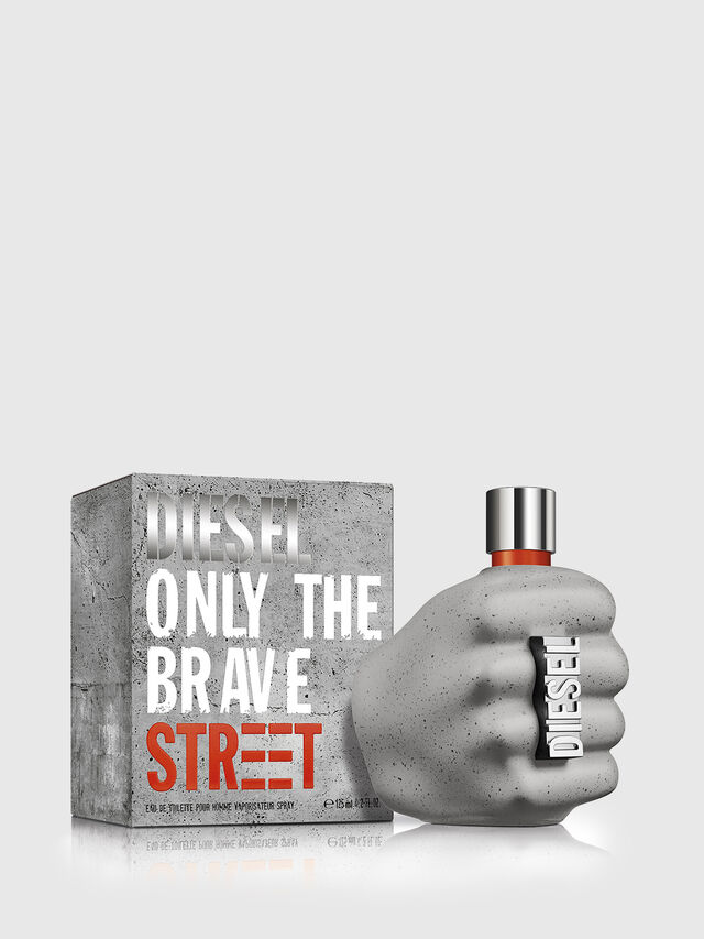 Diesel - ONLY THE BRAVE STREET 125ML, Générique - Only The Brave - Image 1