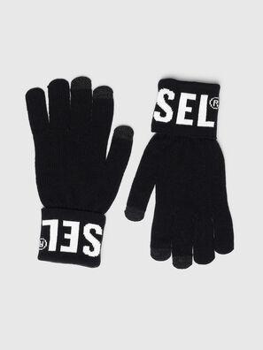 K-SCREEX-B, Noir - Gants