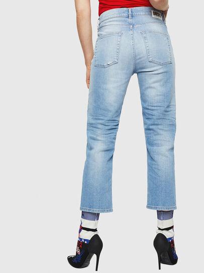 Diesel - Aryel 0890D, Bleu Clair - Jeans - Image 2