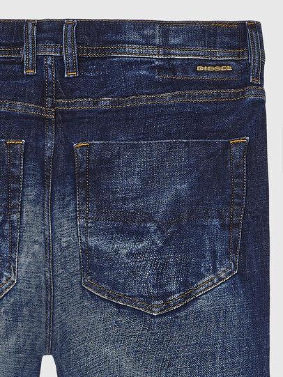 Diesel - Tepphar A87AT, Bleu Foncé - Jeans - Image 4