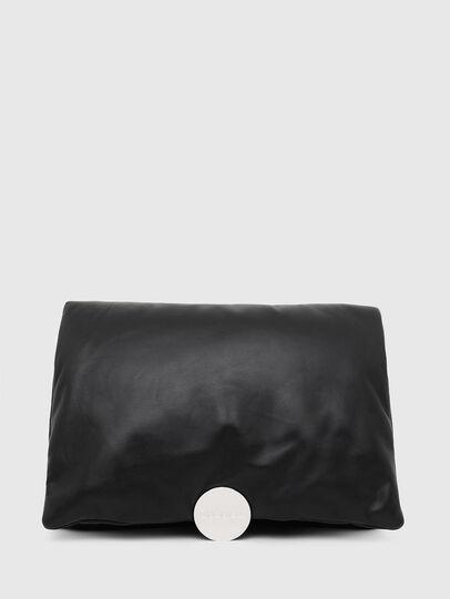 Diesel - REBUTYA L, Noir - Sacs pochette - Image 1