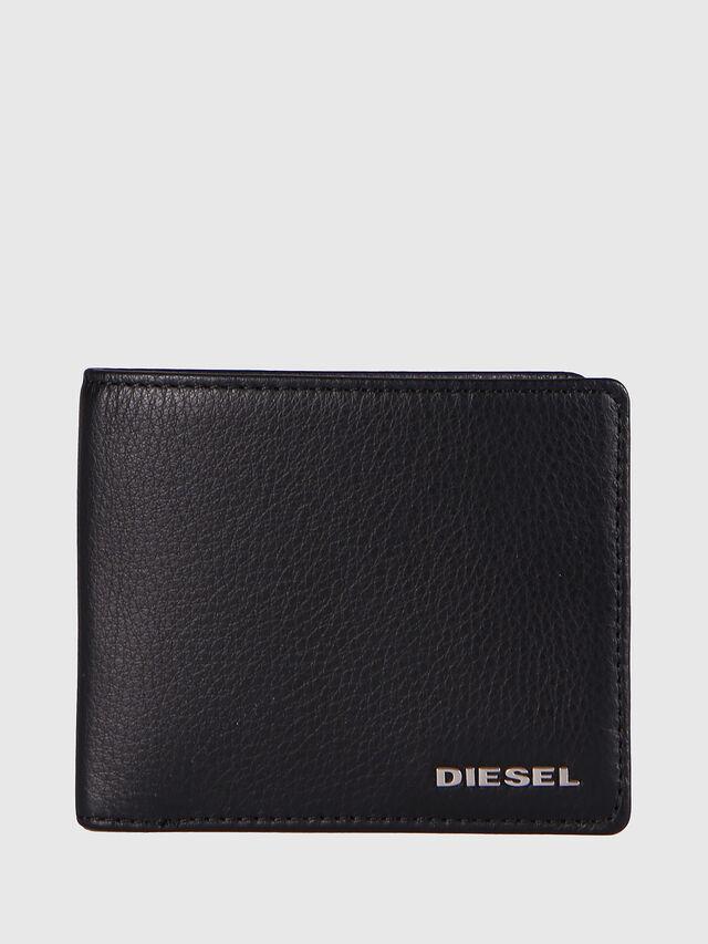 Diesel - STERLING BOX I, Cuir Noir - Bijoux et Gadgets - Image 2