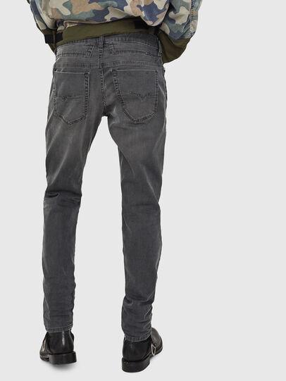 Diesel - D-Bazer 0699P, Noir - Jeans - Image 2