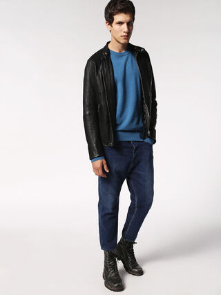 K-PABLO, Bleu clair