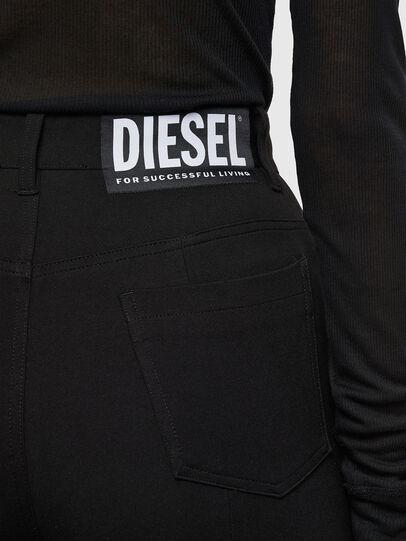 Diesel - P-BLESSYK, Noir - Pantalons - Image 4