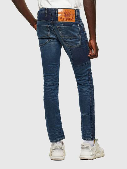 Diesel - Krooley JoggJeans® 069TX, Bleu moyen - Jeans - Image 2