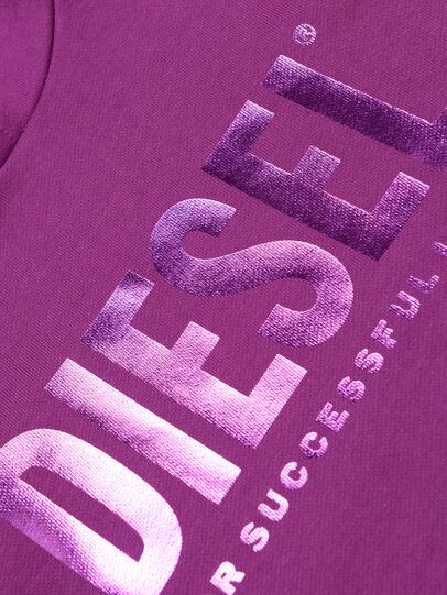 Diesel - DILSET, Violet - Robes - Image 3
