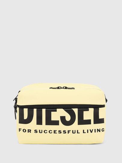 Diesel - FARAH, Jaune Pâle - Sacs en bandoulière - Image 1