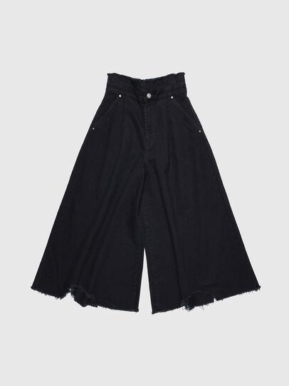 Diesel - PIGNOT, Noir - Pantalons - Image 1
