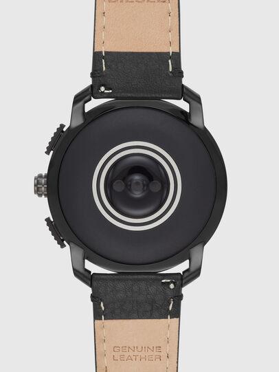 Diesel - DT2016, Noir/Bronze - Smartwatches - Image 4