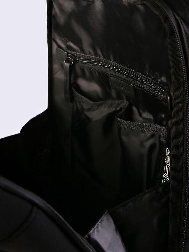 F-SUBTORYAL BACK, Noir