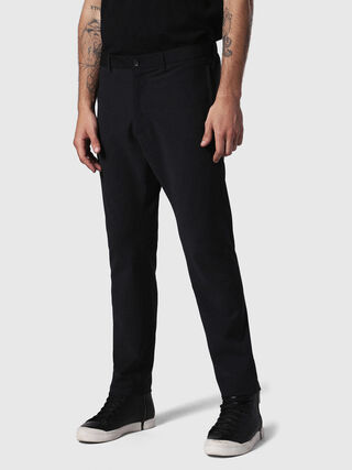 P-OLIVERY,  - Pantalons