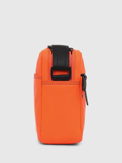 Diesel - DOUBLECROSS, Orange - Sacs en bandoulière - Image 3