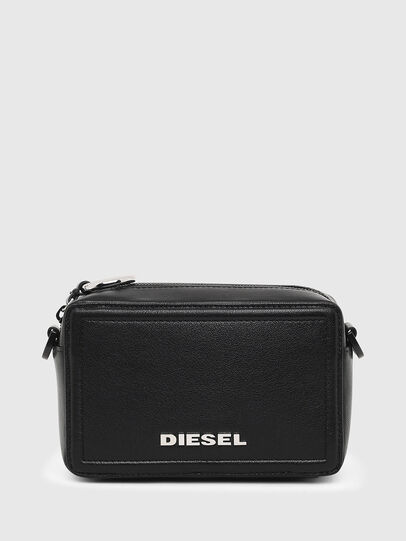 Diesel - ROSA' ML, Noir - Sacs en bandoulière - Image 1