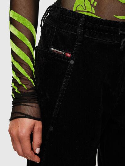 Diesel - Krailey JoggJeans® 069TB, Noir/Gris foncé - Jeans - Image 3