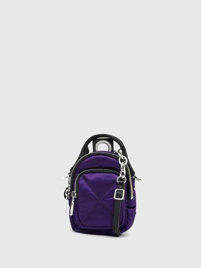 Diesel - LEDYBAG, Violet - Sacs en bandoulière - Image 5