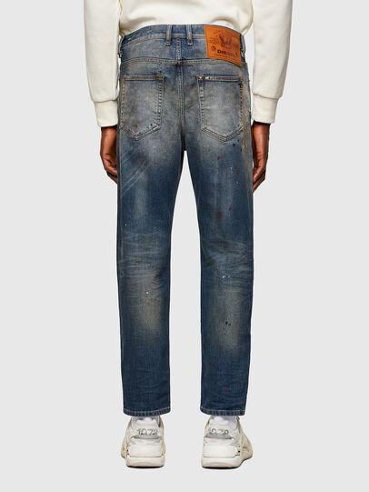 Diesel - D-Vider 009NH, Bleu moyen - Jeans - Image 2