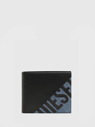 Diesel - HIRESH S, Noir/Bleu - Petits Portefeuilles - Image 1