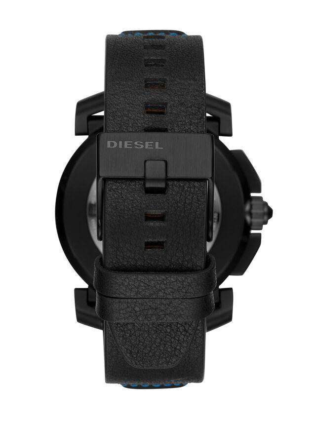 Diesel - DT1001, Noir - Smartwatches - Image 3