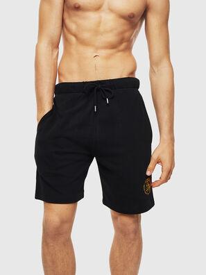 UMLB-PAN, Noir/Jaune - Pantalons