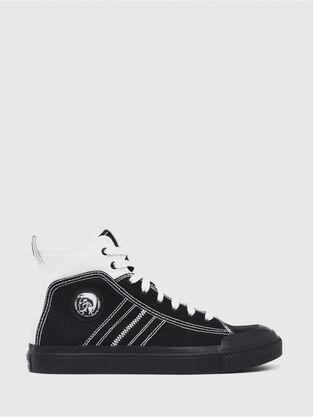 0d6499741a Chaussures Homme: baskets, bottes | Go with your hair · Diesel