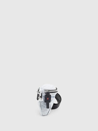 Diesel - ADRIA, Jean Gris - Sacs ceinture - Image 3