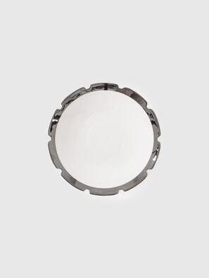 10985SIL MACHINE, Blanc - Assiettes