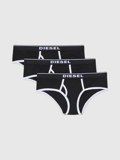 Diesel - UFPN-OXY-THREEPACK, Noir - Shorty - Image 5