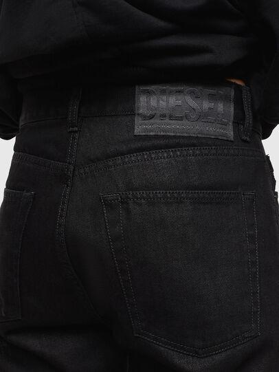 Diesel - Aryel 0TAXI, Noir/Gris foncé - Jeans - Image 6