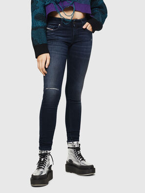 Slandy Low 0870C,  - Jeans