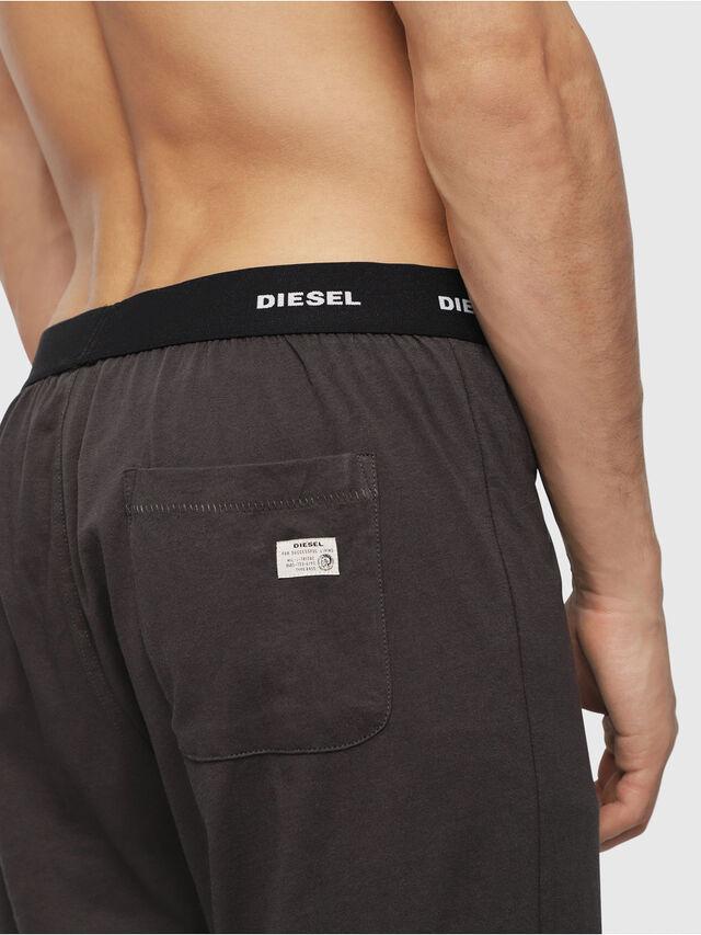 Diesel - UMLB-JULIO, Gris foncé - Pantalons - Image 3