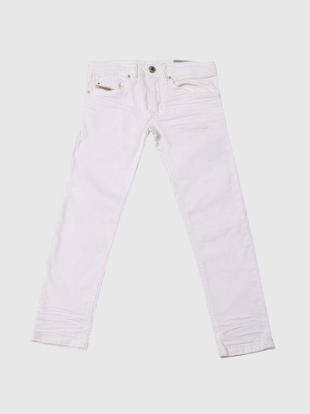 KIDS THOMMER-J, Blanc - Jeans - Image 1