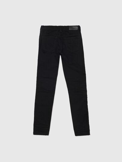 Diesel - DHARY-J, Noir/Gris foncé - Jeans - Image 2