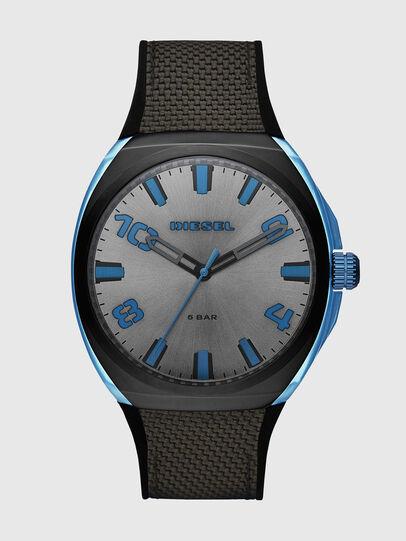 Diesel - DZ1885, Noir/Bleu - Montres - Image 1