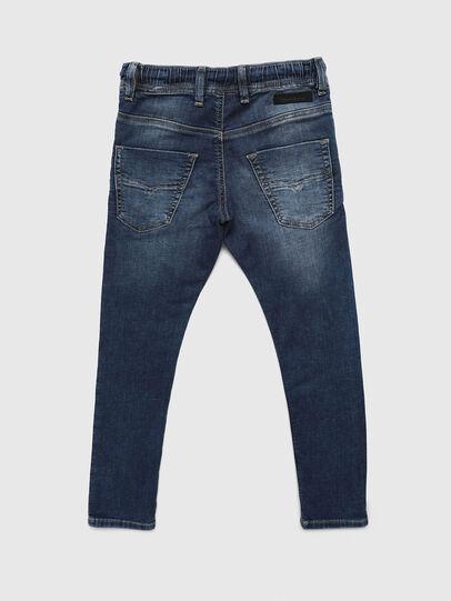 Diesel - KROOLEY-JOGGJEANS-J, Bleu moyen - Jeans - Image 2