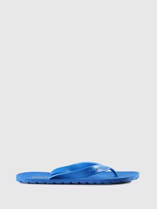 SPLISH, Bleu nautique