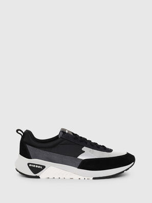 S-KB LOW LACE II, Noir - Baskets